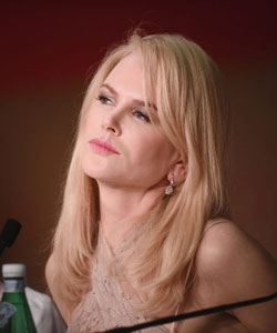 Nicole Kidman traumatisiert