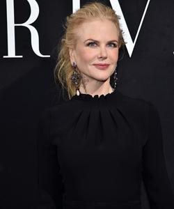 Nicole Kidman über ihre Oscar-Nominierung