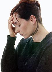 Alternative Heilmethoden bei Kopfschmerzen