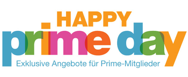 Amazon Happy Prime Day 2015