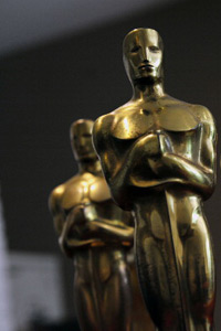 Oscar-Gewinner stehen fest
