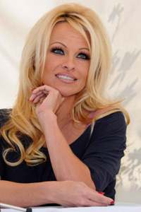 Pamela Anderson Promi Big Brother