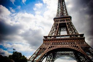 Paris: Der Turm, den niemand wollte