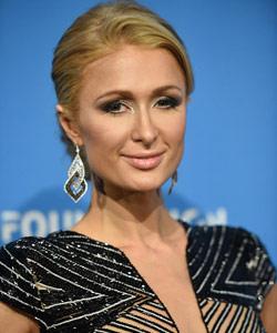 Paris Hilton ist wieder Single.