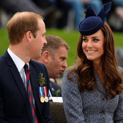 William und Kate wieder schwanger