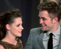 Robert Pattinson: Liebescomback mit Kristen Stewart?