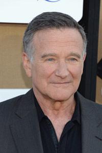 Robin Williams Tod Ursachen