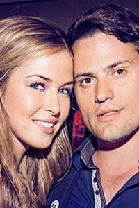 Rocco Stark Trennung von Freundin Nicole