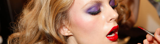 Lippenstift Trends Herbst/Winter 2014/2015