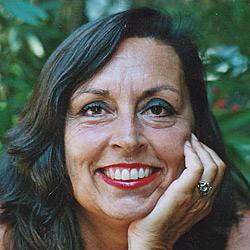 Ruth Eder bloggt über Liebe und Partnerschaft