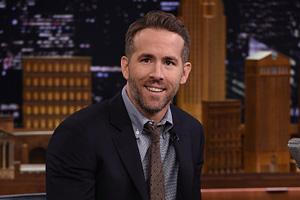 """Ryan Reynolds – seine Tochter nennt ihn """"Mama"""""""