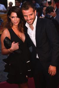 Sabia Boulahrouz und Rafael van der Vaart Hochzeit