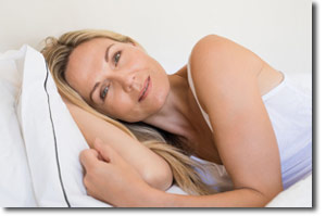 Schlafstörungen in den Wechseljahren