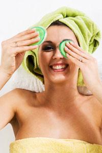 Schöne Augen Kosmetik Tipps