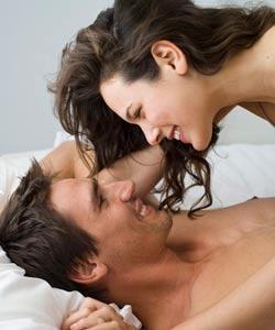 Wie werde ich selbstbewusst im Bett? Sex Test kostenlos