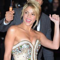 Shakira bringt Jungen zur Welt!