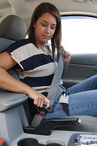 Sicherheitssysteme im Auto – So ist frau sicher unterwegs