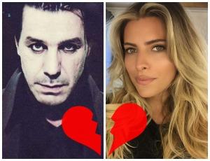 Sophia Thomalla und Till Lindemann haben sich getrennt!
