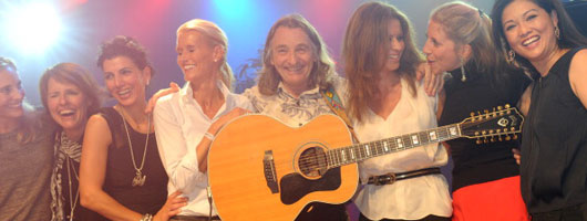 Supertramp: Das Live-Video!