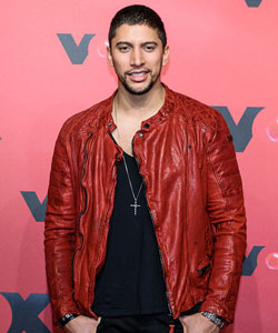 Andreas Bourani The Voice Jury 2015