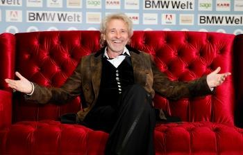 Thomas Gottschalk moderiert die Goldene Kamera