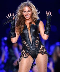 Tierschutzorganisation rügt Beyoncé für Super-Bowl-Outfit