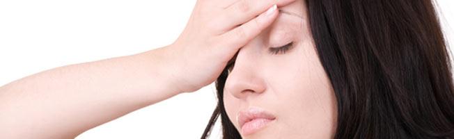 Tipps gegen Schwindel
