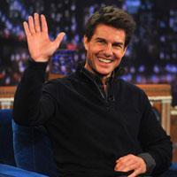 Tom Cruise wieder vergeben?