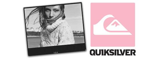 Quiksilver: TravelingSweater