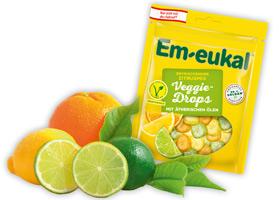 Em-eukal® Veggie-Drops