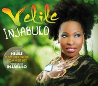 Velile liefert den Song zur Frauen-Fußball-WM-Gewinnspiel