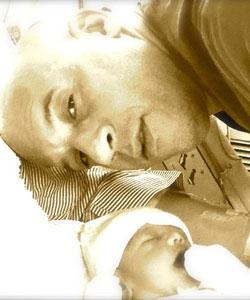 Vin Diesel ist Papa geworden