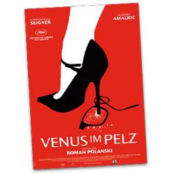 Roman Polanski: Venus im Pelz