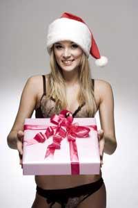 Weihnachtliche Liebesspielzeuge
