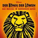 """Disney Musical """"Der König der Löwen"""""""