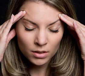 Was tun bei Migräne