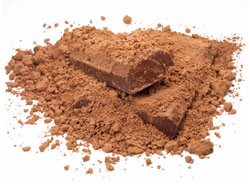 Wilder Kakao - klein und fein