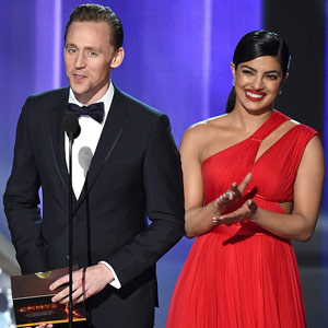 Will Tom Hiddleston Taylor Swift ärgern?