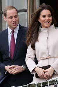 William und Kate bekommen Jungen