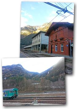 Winterurlaub in Südtirol: Ski- & Almenregion Gitschberg Jochtal