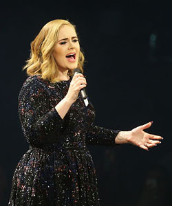 Wird Adele zum zweiten Mal Mutter?