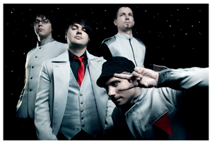 The Parlotones im Interview