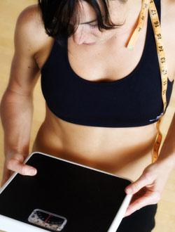 Gewicht halten: So stabilisieren Sie Ihr Gewicht!