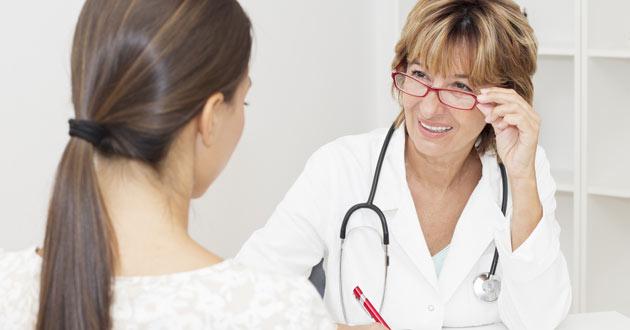 Zyklusstörungen behandeln mit natürlichem Progesteron