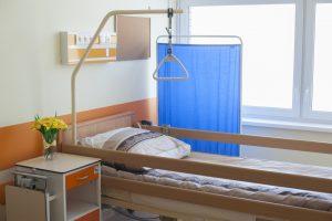 Job mit Zukunft – Die Pflegefachkraft