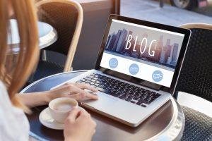Mit dem eigenen Blog durchstarten
