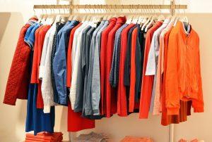 Farben und ihre Außenwirkung – Kleidung als Spiegel der Persönlichkeit