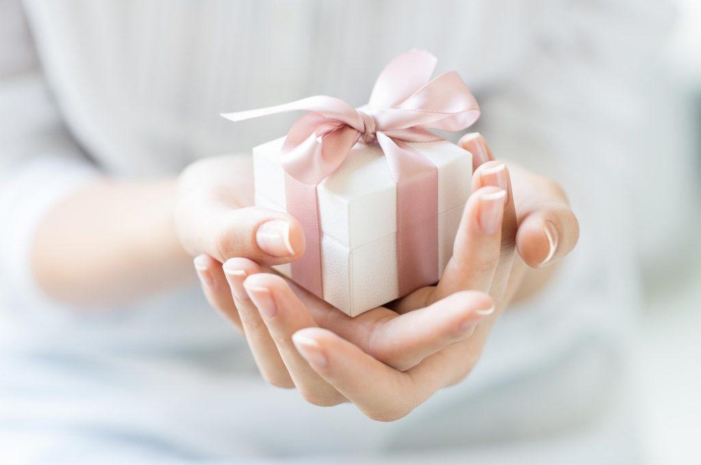Die beliebtesten Beauty Geschenke für Frauen