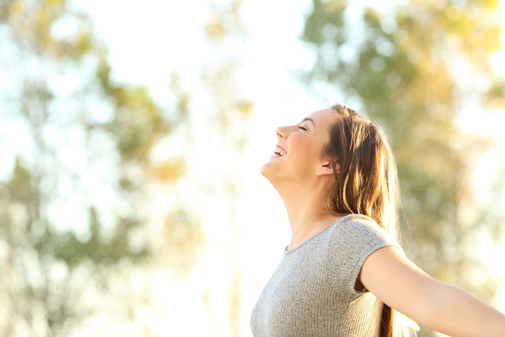 Selbstführsorge – so schaffen Sie die Basis für ein ausgeglichenes Leben